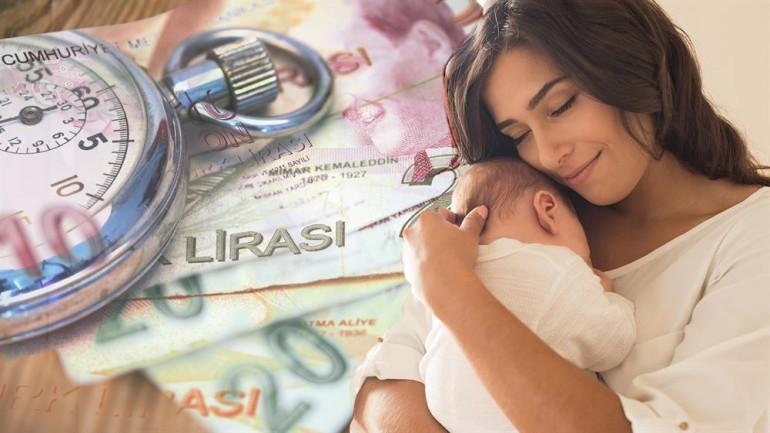 İlksan Doğum Yardımı Ne Kadar? Nasıl Alınır? Şartlar Neler?