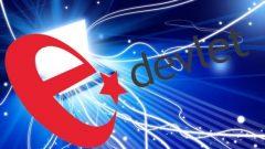 E-DEVLET FİRMA SORGULAMA