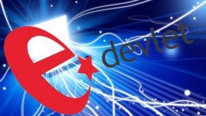 E-DEVLET UYAP PORTALI BARO GİRİŞİ