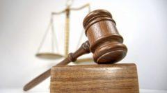 Adıma Açılmış Dava Var mı? Dava ve Mahkeme Sorgulama
