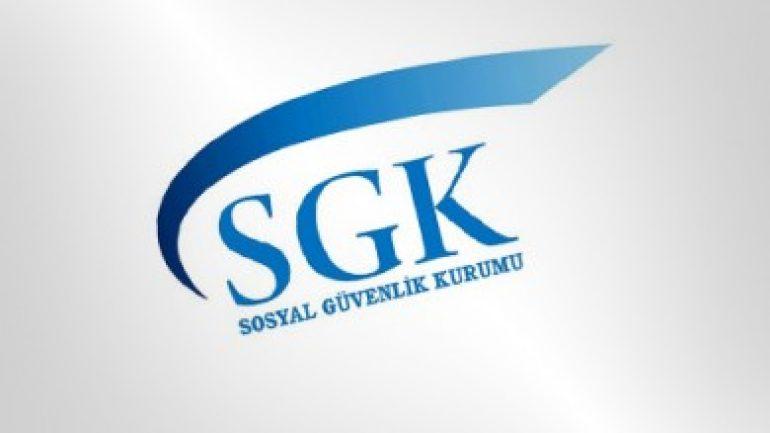 SGK İŞYERİ BİLDİRGESİ