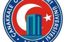 Onsekiz Mart Üniversitesi Öğretim Üyesi Alımı