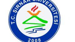 Şırnak Üniversitesi 36 Öğretim Üyesi Alımı