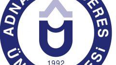Adnan Menderes Üniversitesi 19 Öğretim Üyesi Alımı