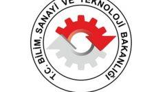 Bilim, Sanayi ve Teknoloji Bakanlığı 50 Sanayi ve Teknoloji Uzman Yardımcısı Alımı