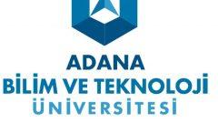 Adana Bilim ve Teknoloji Üniversitesi 1 Akademik Personel Alımı