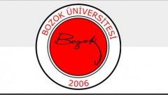 Bozok Üniversitesi 20 Akademik Personel Alımı
