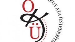 Osmaniye Korkut Ata Üniversitesi 4 Öğretim Üyesi Alımı