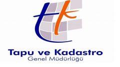 Tapu ve Kadastro Genel Müdürlüğü 54 Sözleşmeli Personel Alımı