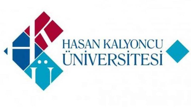 Hasan Kalyoncu Üniversitesi 6 Öğretim Üyesi Alımı