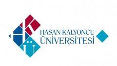 Hasan Kalyoncu Üniversitesi 36 Öğretim Üyesi Alımı