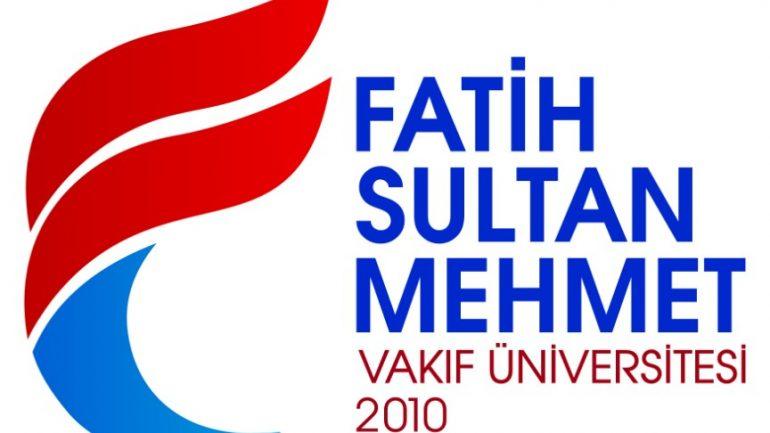 Fatih Sultan Mehmet Üniversitesi 4 Öğretim Üyesi Alımı