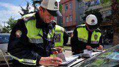 Trafik Cezasına Nasıl İtiraz Edilir? Trafik Cezası İtiraz Dilekçesi İndir!