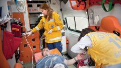 Acil Tıp Teknisyeni (ATT) Nasıl Olunur? Ne Kadar Maaş Alır?