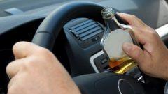 Alkollü Araç Kullanma Cezası Nedir?