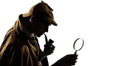 Dedektif Nasıl Olunur?