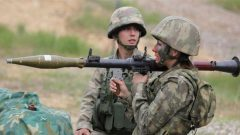 Kadın Asker Nasıl Olunur?