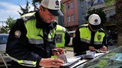 Ehliyetsiz Araba/motor Kullanma Cezası Nedir?