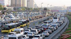 Trafik Akışına Engel Olma Cezası Nedir?