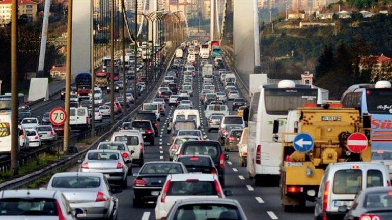 Araç Vergi Cezası Nedir?