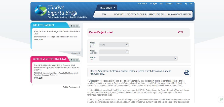 Türkiye Sigorta Birliği