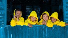 UNICEF Nedir? Açılımı Nedir? Kuruluş Amacı ve Görevleri