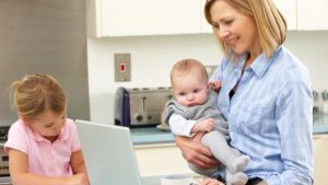 2019 Çalışan Anneye Kreş ve Bakıcı Yardımı Nasıl Alınır? Başvuru Şartları Neler?