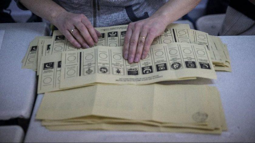 İstanbul'da Seçim Sonuçları Ne Oldu? Oy Farkı Ne Durumda? İtirazlarda Son Durum
