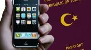 E-DEVLET YURTDIŞI TELEFON KAYDI