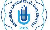 Onyedi Eylül Üniversitesi 15 Öğretim Üyesi Alımı