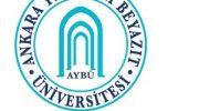 Yıldırım Beyazıt Üniversitesi 4 Öğretim Üyesi Alımı