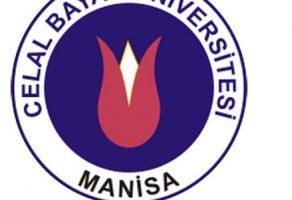 Celal Bayar Üniversitesi 7 Öğretim Üyesi Alımı