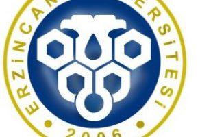 Erzincan Üniversitesi Ana Bilim Dallarına 39 Öğretim Üyesi Alımı