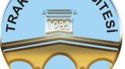 Trakya Üniversitesi 8 Yardımcı Doçent Alımı